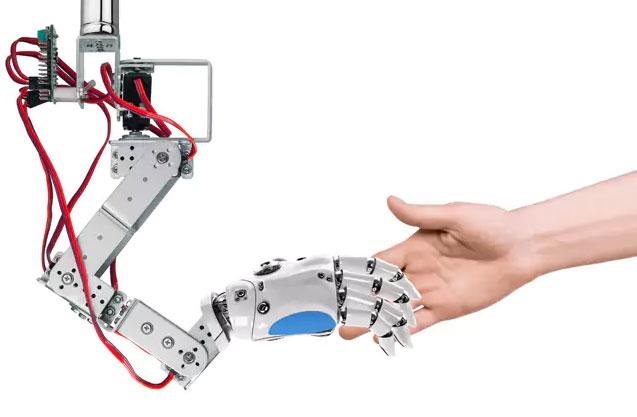 Robots Machine