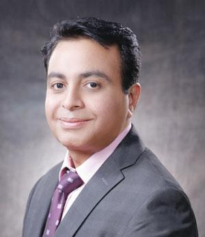 Sanjeev Gulati SAARC