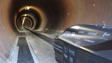 WARR Hyperloop