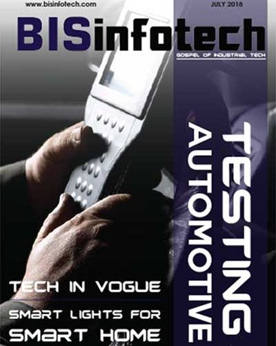 Bisinfotech Magazine July Cover