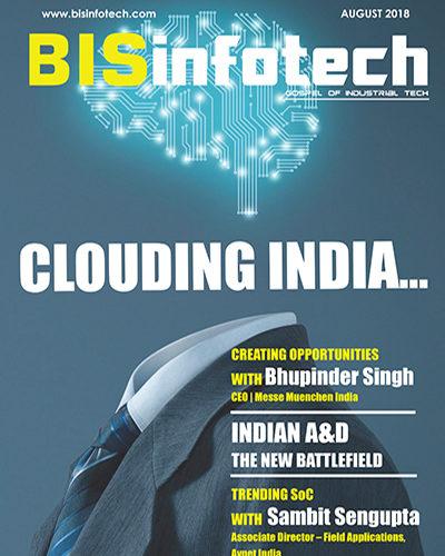Bisinfotech Magazine Augest 2018