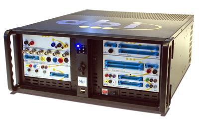 Electronics distributor
