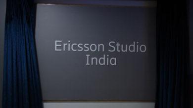 Ericsson Studio India