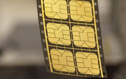 Global Smart Card IC