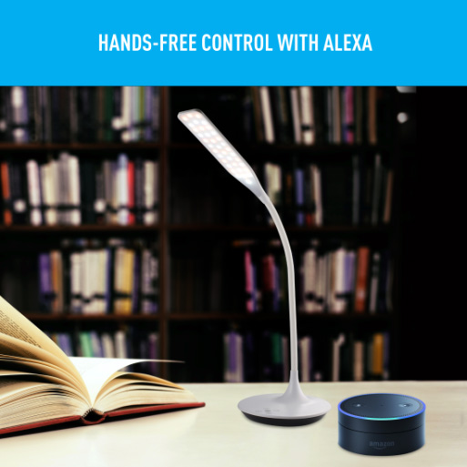 Hands Free control with Alex