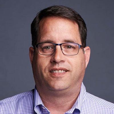 Jeff Farley Pegasystems