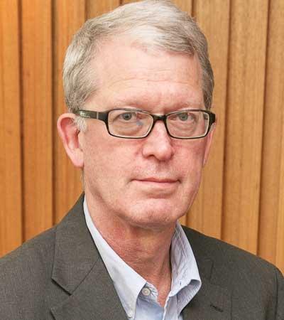 Ken Corcoran