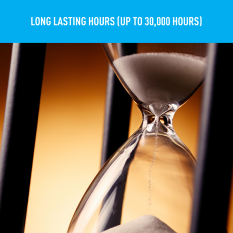 Long Lasting Hours
