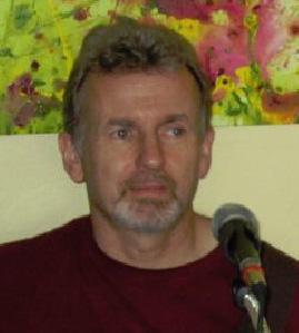 Paul Pickering