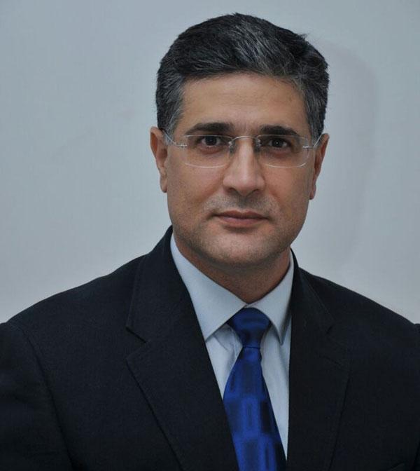 Rakesh Zutshi, ELCOMA