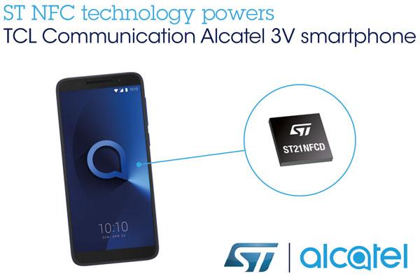 ST Technology Power