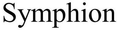 Symphion Logo