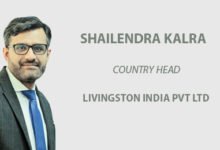shailendra kalra Livingston