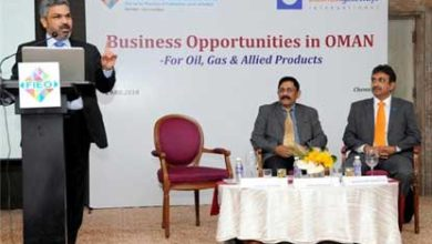 Business Opportunity Oman