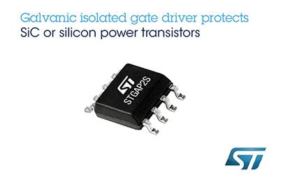 STMicroelectronics STGAP2SCM