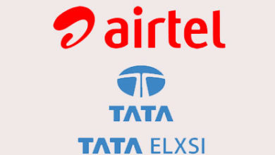 airtel and tata