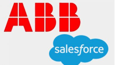 ABB SALESFORCE