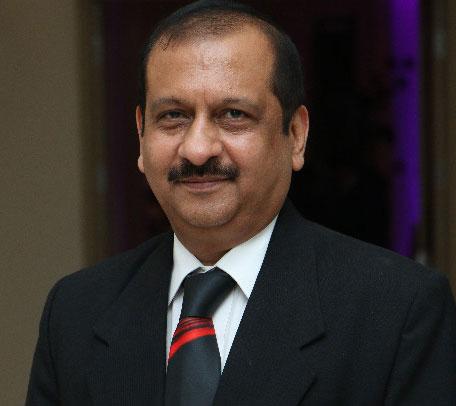 Ashok Pamidi NASSCOM