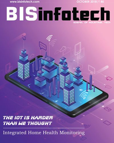 Bisinfotech Magazine October 2018