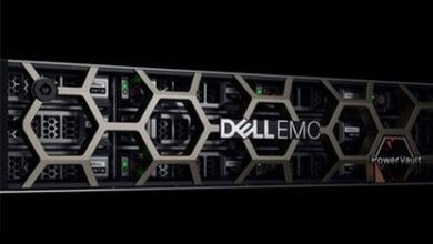 Dell EMC PowerVault ME4 Series
