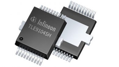 Infineon Smart Switches