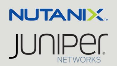 Juniper Networks and Nutanix