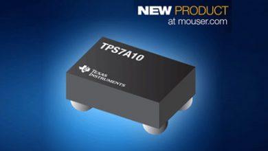 LPR Texas Instruments TPS7A10