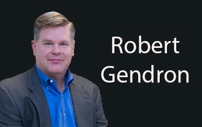 Robert Gendron