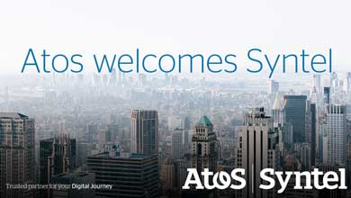 atos welcomes
