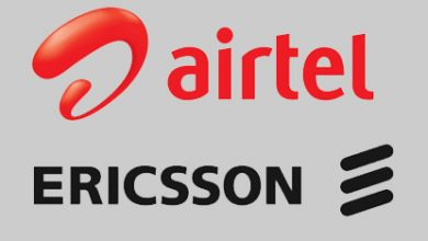 ericsson and airtel