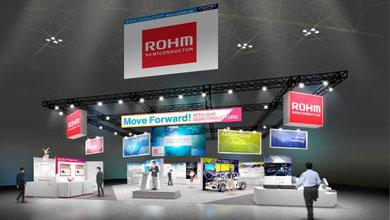 rohm industry