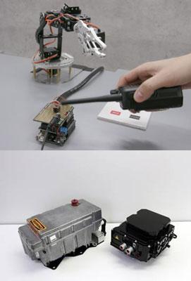 rohm technologies