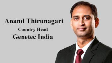 Anand Thirunagari