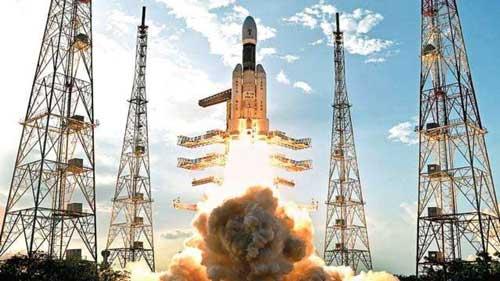 Indian rocket