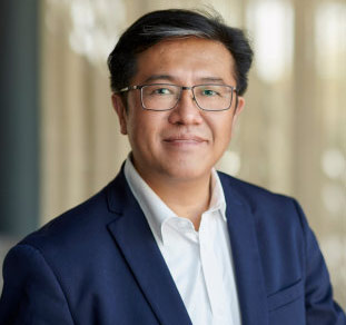 Lawrence Lin
