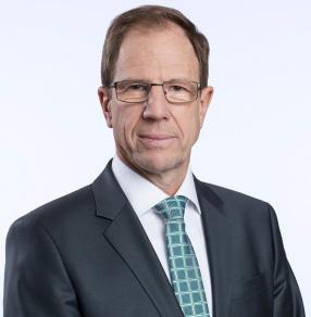 Reinhard Ploss Infineon