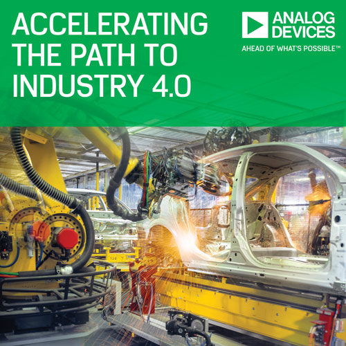 analog devices accelerating