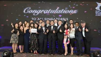 best companies singapore