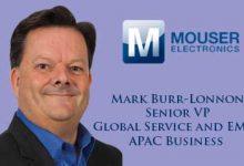mark burr