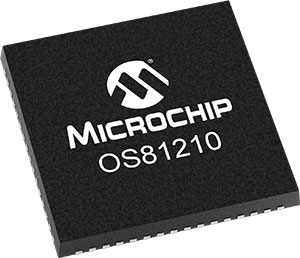 microchip OS81210