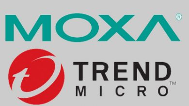 moxa and trend