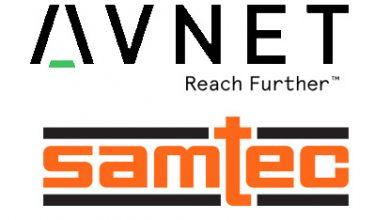 Avnet and Samtec