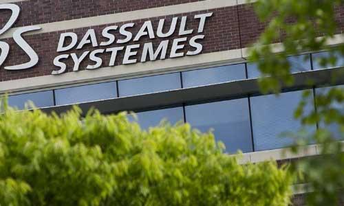 Dassault Systèmes Acquires