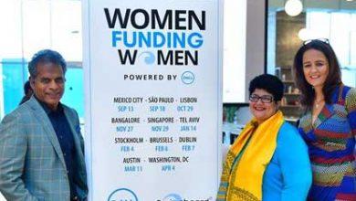 Dell Womens Entrepreneur Network