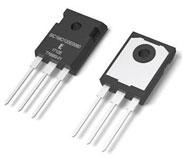 Littelfuse LSIC1MO120E0080 Series