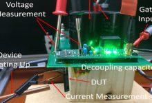efficiency of power converters