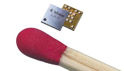 industrial-grade embedded SIM