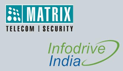 matrix telcom security