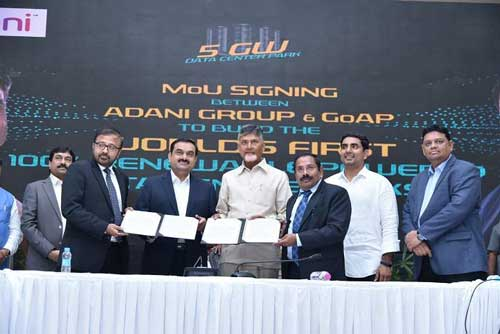 Adani Group AP