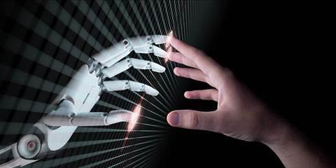 Hand Motion Sensor